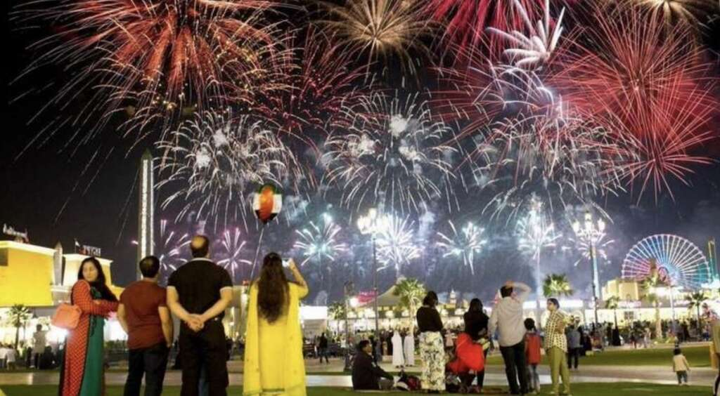 When is the next public holiday in the UAE? Here's the