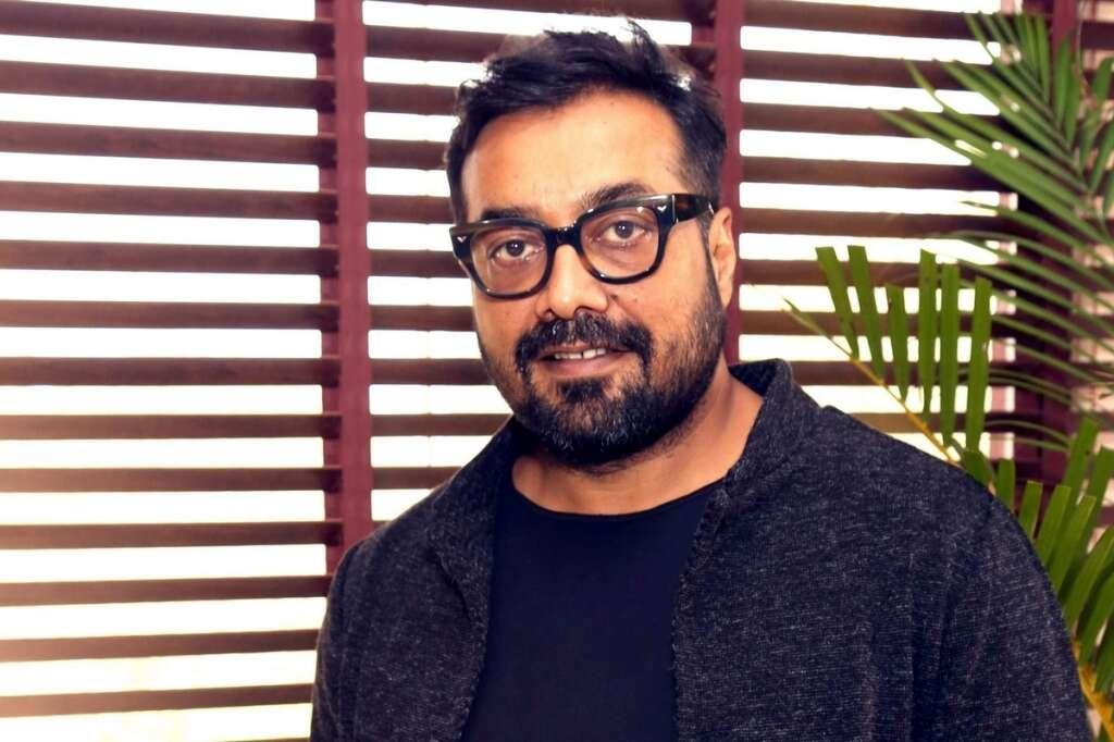 Anurag Kashyap, shooting, Bollywood, Covid-19, Mumbai