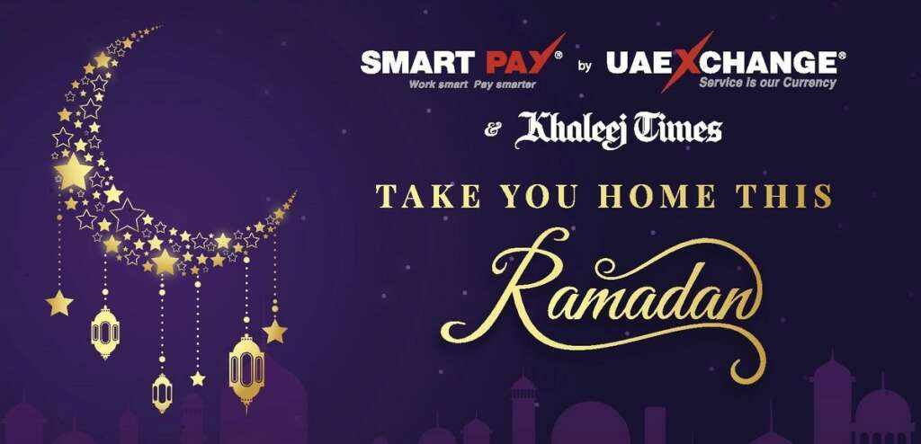 Khaleej Times Smart Pay By Uae Exchange To Send 5 Expats Home For