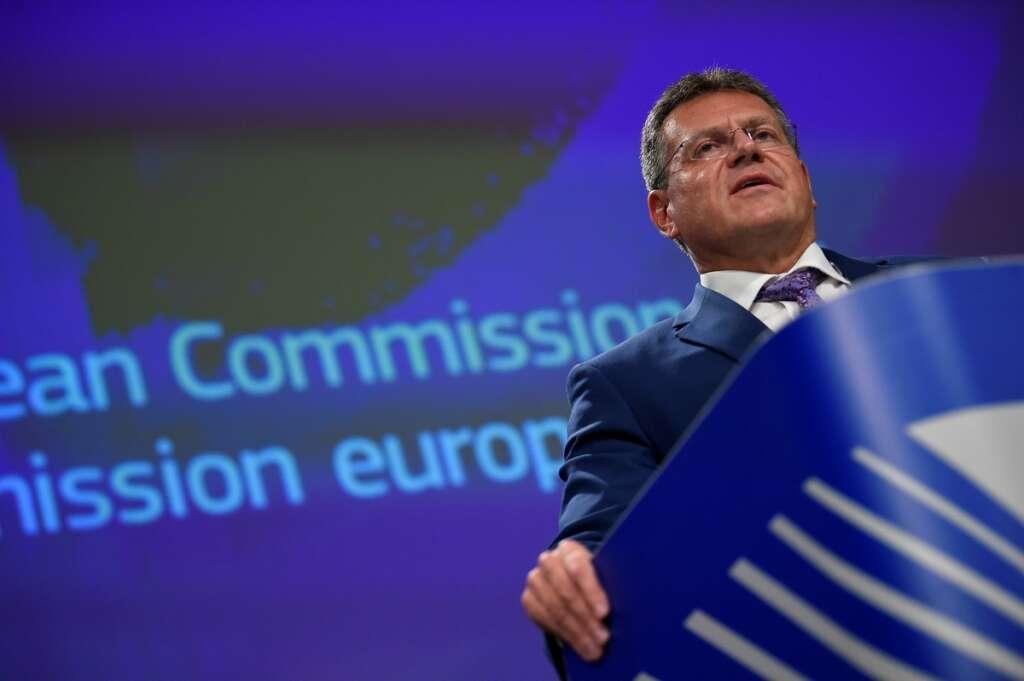 britain, eu, brexit, european commission, ursula von leyen