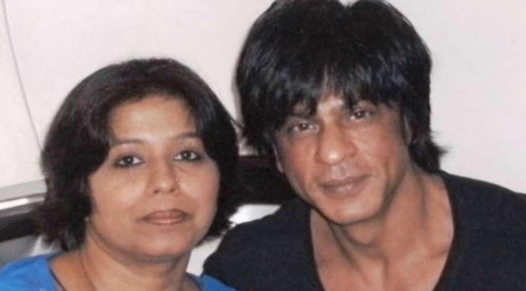 Jehan, Bollywood,Shah Rukh Khan cousin dies, Shah Rukh Khan, cancer, Peshawar