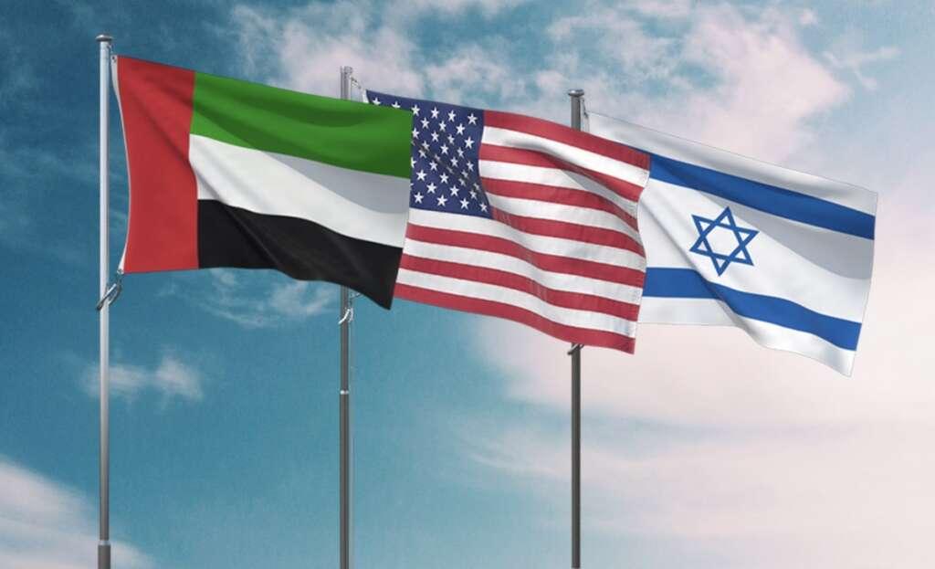 uae, Israel, sign, historic, peace, treaty, September 15, Abraham accord, white house, Washington dc