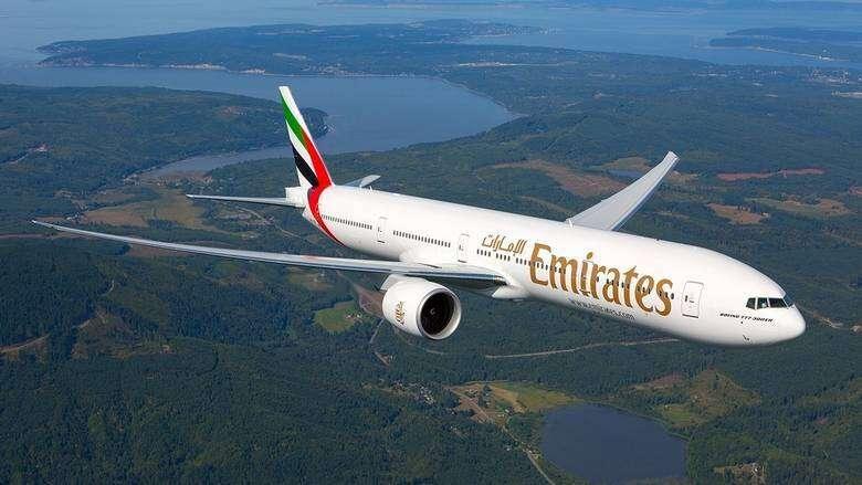 Emirates, suspends, Pakistan, coronavirus