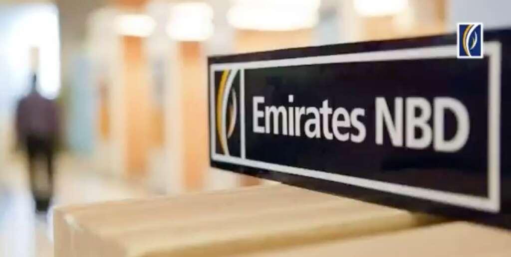 emirates nbd, Sheikh Ahmed bin Saeed Al Maktoum, financial results
