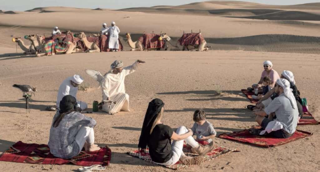 Celebrating serenity: Discover three Dubai hotspots