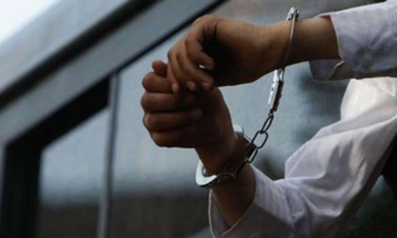 Man caught with Dh300,000 of stolen cash in underwear - News