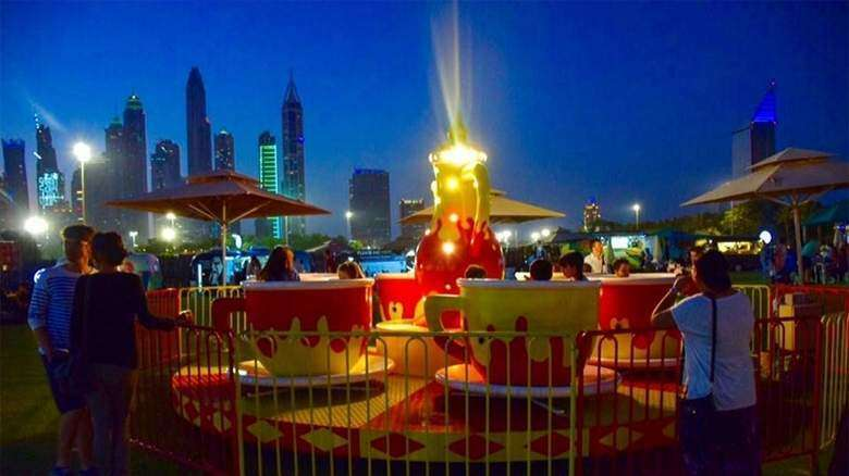 11 exciting things to do in Dubai this weekend