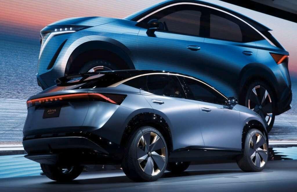 Nissan, jobs, Carlos Ghosn
