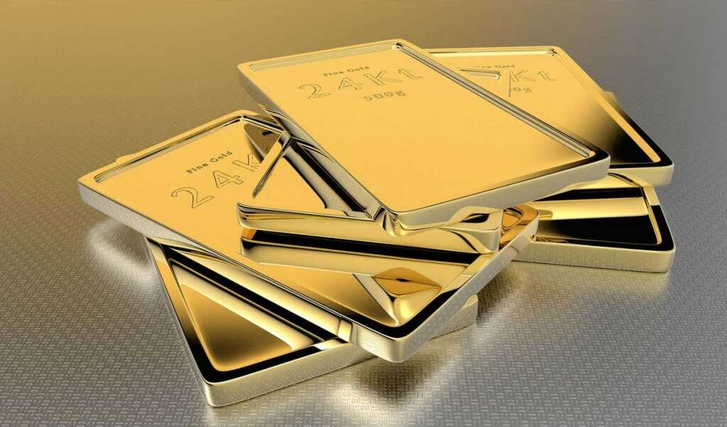 3,000 tonnes, gold reserves, Sonbhadra district, India
