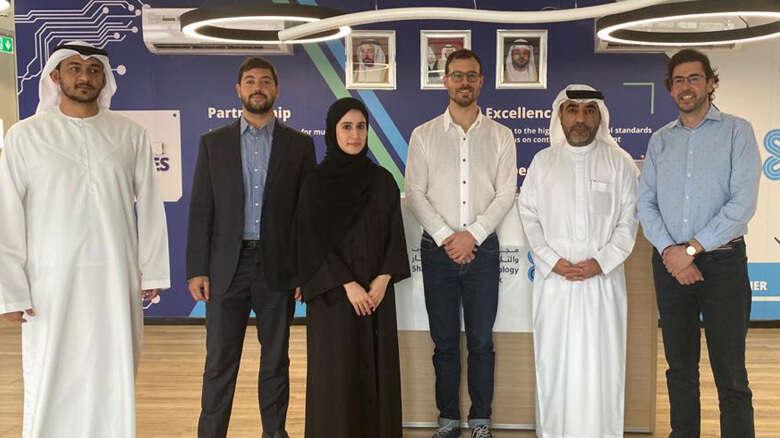 AI Spanish Company to join Sharjah RTI Park