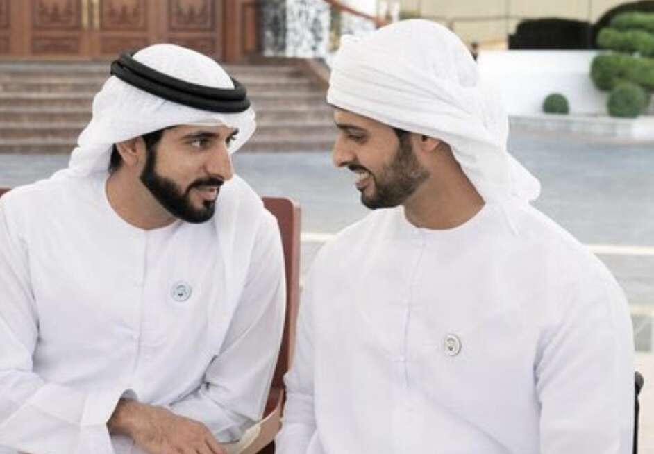 Video: Sheikh Hamdan dedicates poem to UAE war hero Sheikh Zayed