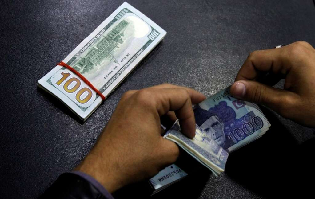 Will Pakistan's rupee gain currency in 2019?