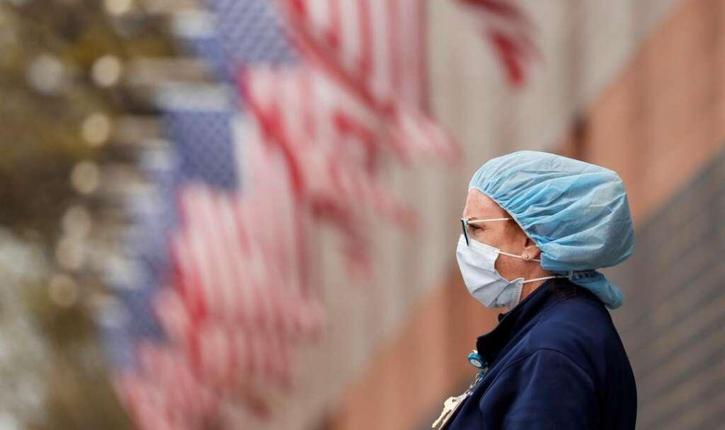 US coronavirus , Covid-19, China, warning, Coronavirus outbreak, lockdown, pandemic, Dubai, new cases, Covid-19 death, recoveries