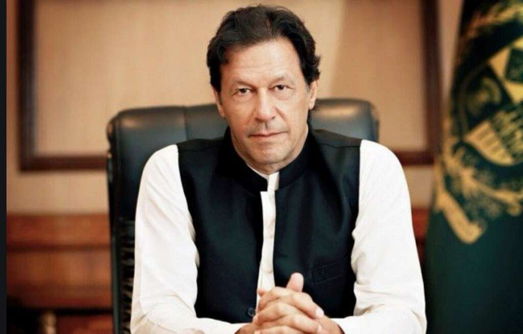 Pakistan, Imran Khan, Election Commission, foreign funding case