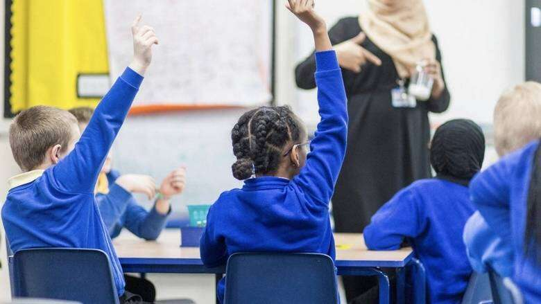 Fighting, coronavirus, Safety, first order of business, teachers in UAE, return to work