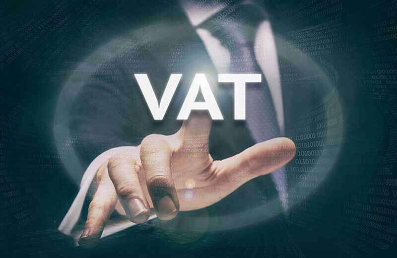 The imposition of VAT will help to raise tax revenues of the Saudi government.-Alamy Image