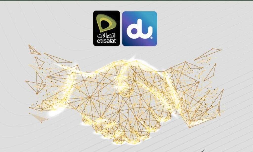 UAE, Etisalat, Du users, TRA