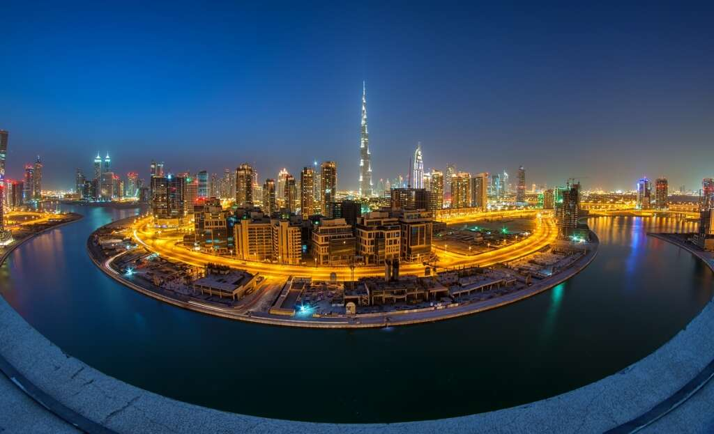 LOOK-AHEAD 2018: Bright outlook for UAE economy