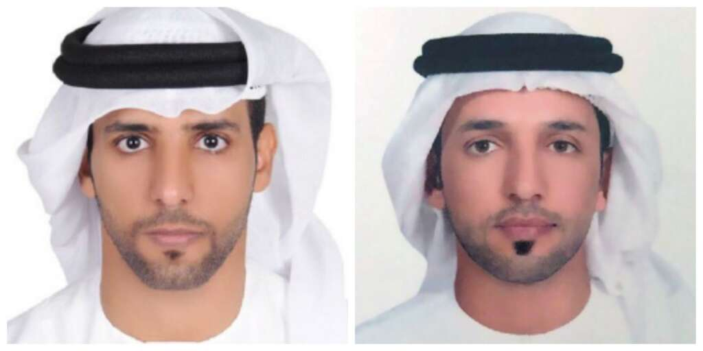 UAE announces names of its first astronauts