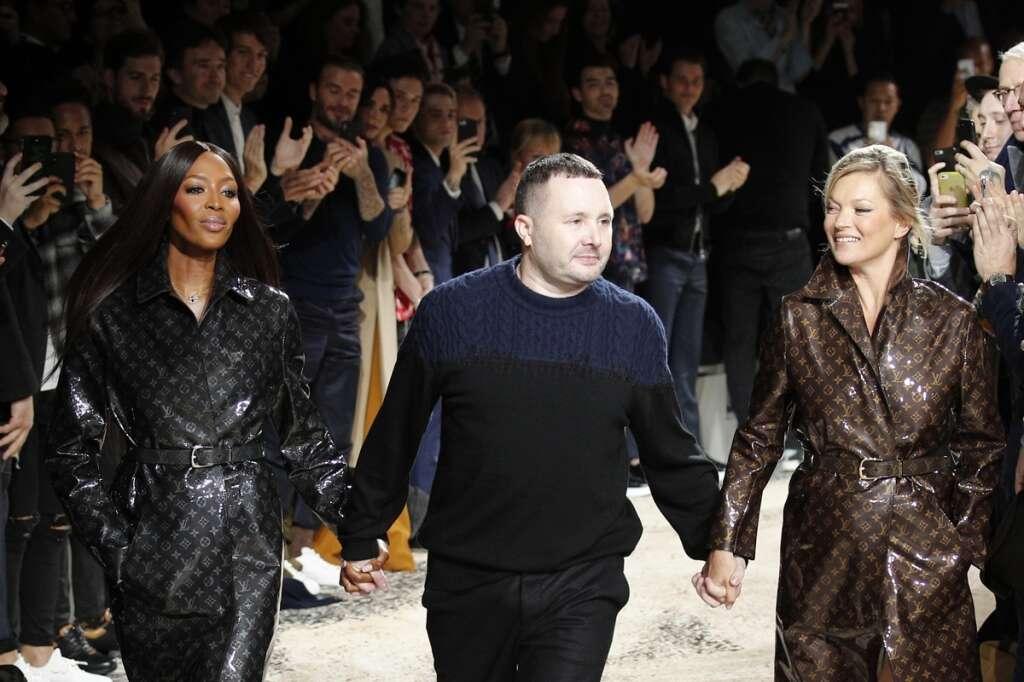 Kim Jones, Karl Lagerfeld, Fendi, fashion, news, succeed, successor