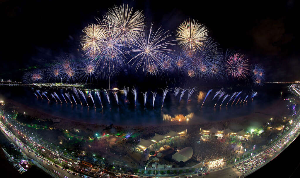 National Day to be celebrated in air, ground and water