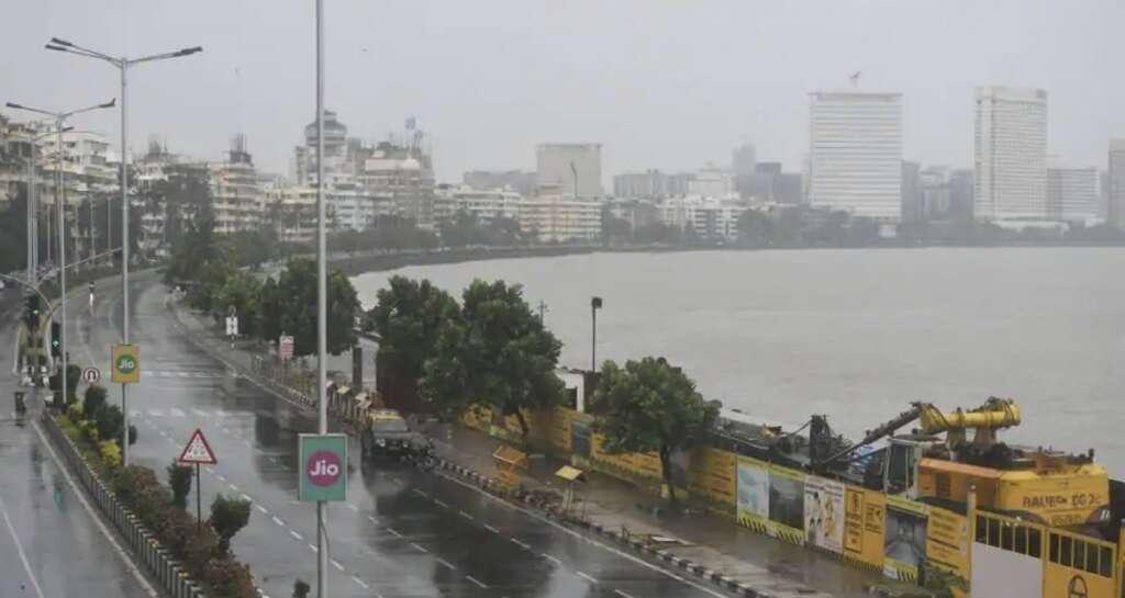 Cyclone Nisarga, UAE residents, concerned, relatives, Mumbai