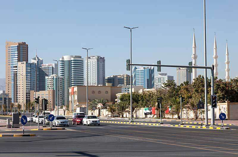 Driver fined Dh100,000 for killing pedestrian in UAE - News