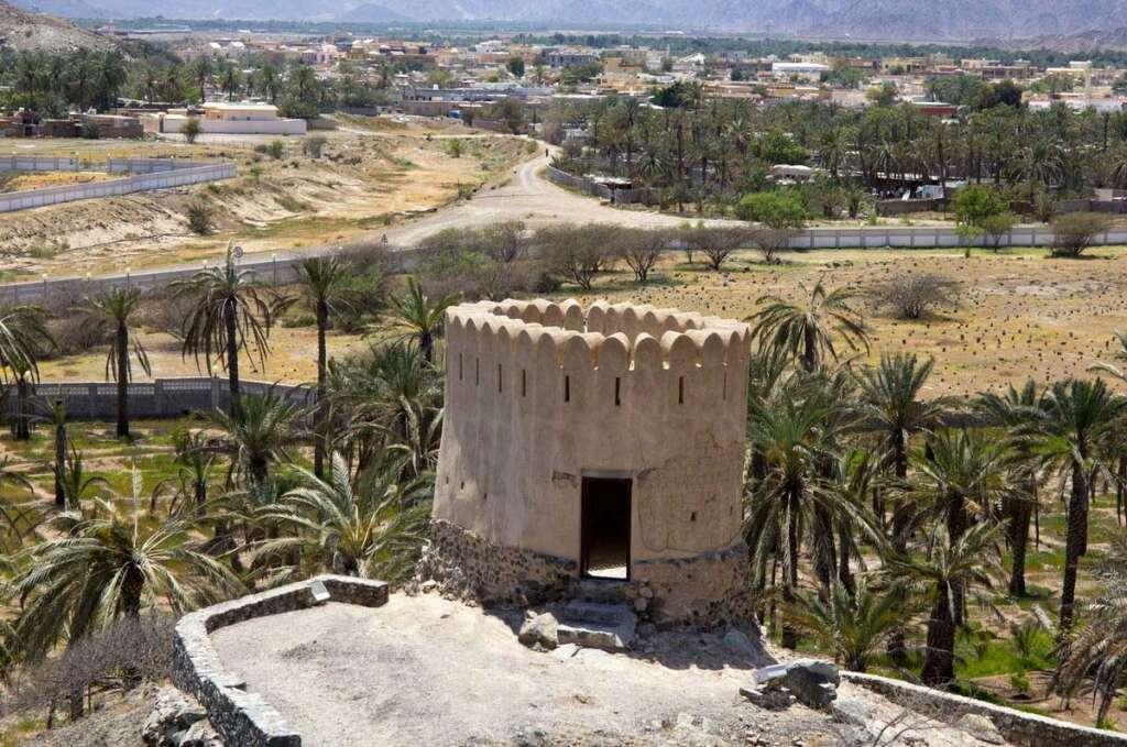 UAE story, older, 48 years, five-part documentary, Emirates, Abu Dhabi, Archeologists