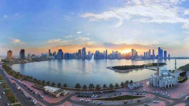 Sharjah, approves, resumption, government activities, early, September, coronavirus, covid-19