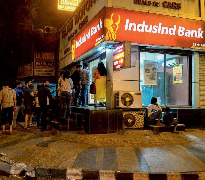 Demonetisation: Cash withdrawal rules eased in India