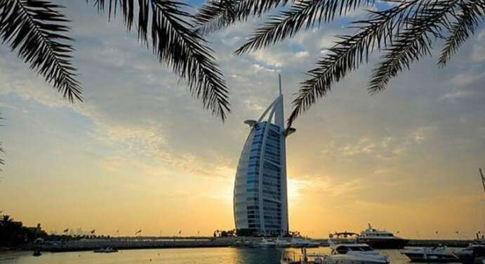 Temperature to dip, fair weather likely in UAE