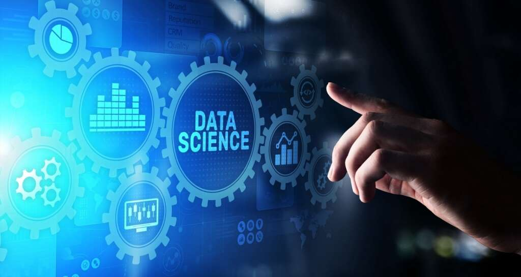 What makes a data-driven business leader