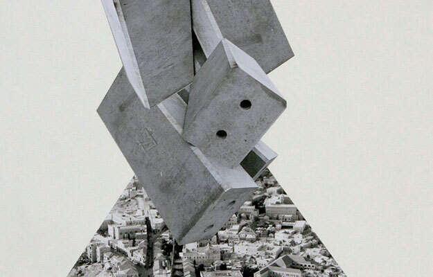 Artist Hazem Harb to exhibit in Dubai