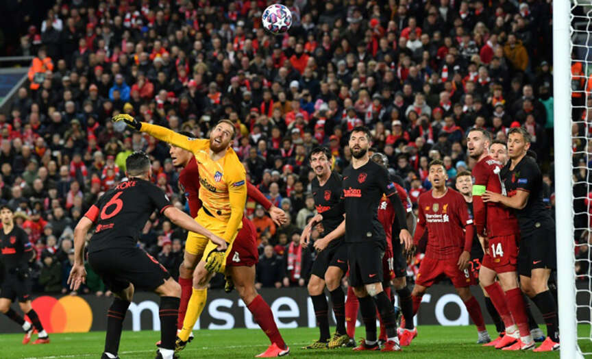 Liverpool-Atletico match linked to '41 additional' virus deaths: Report