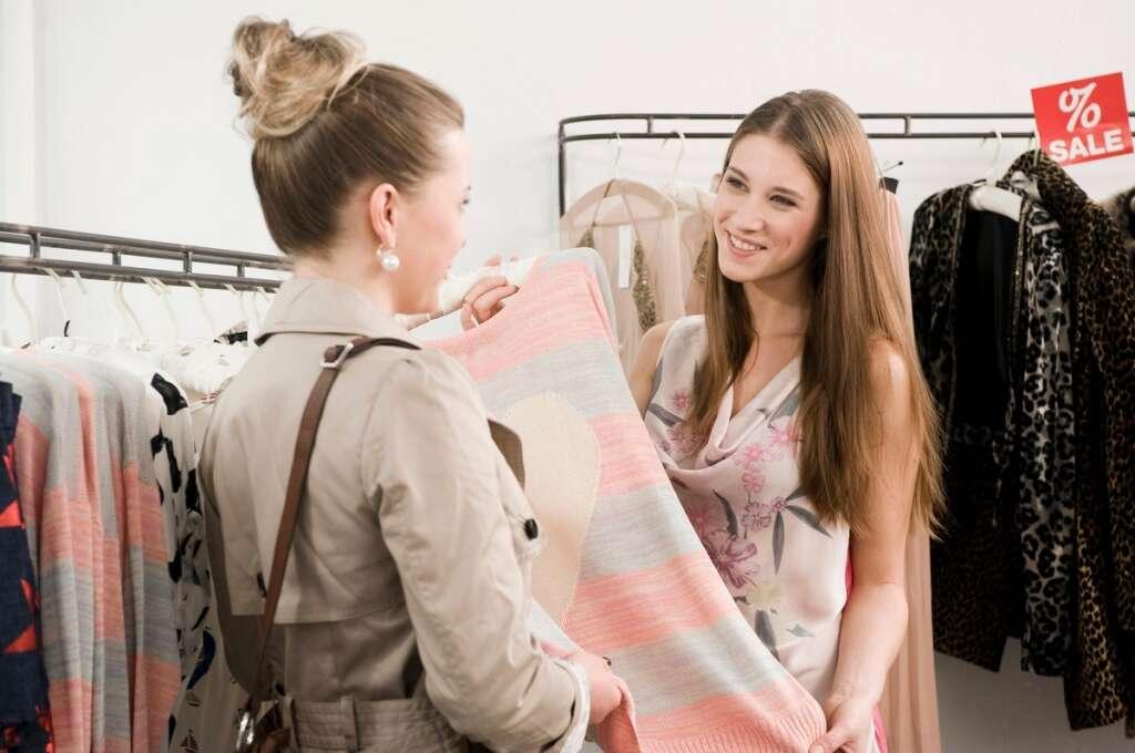 Care, empathy key to customer happiness