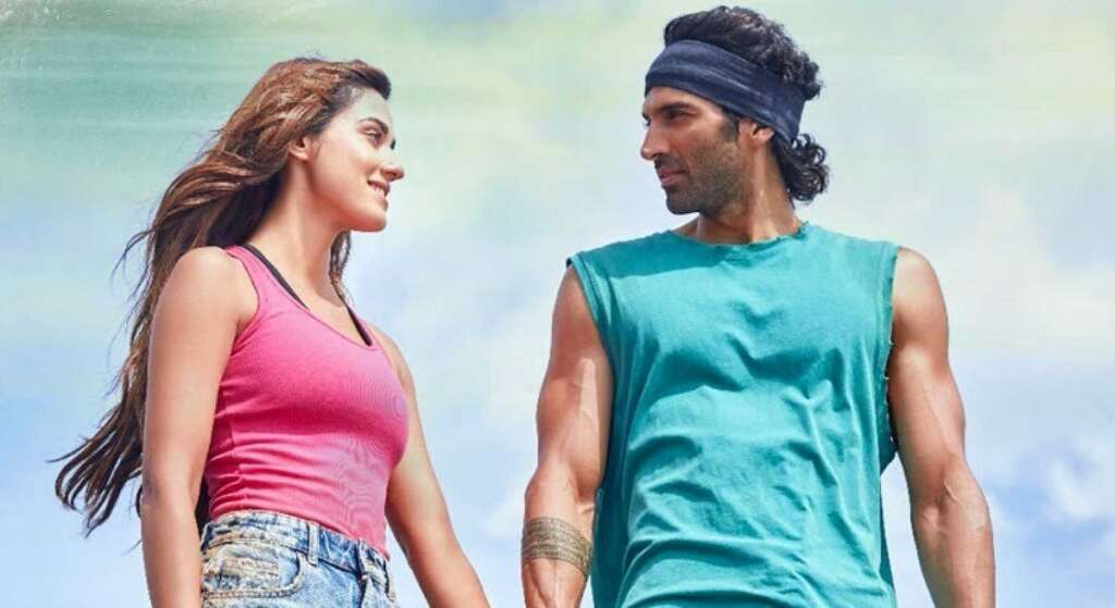 Malang, movie review, romantic, thriller, high on thrills, Mohit Suri, Aditya Roy Kapur, Disha Patani