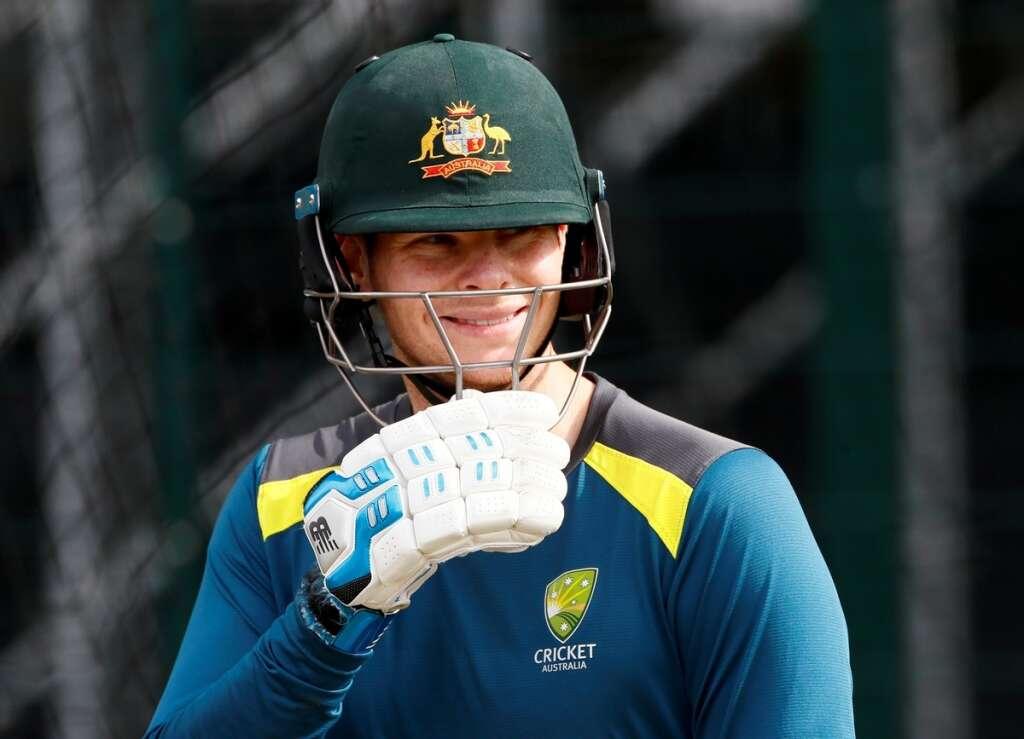 ICC rankings: Kohli loses No 1 spot to Smith - News