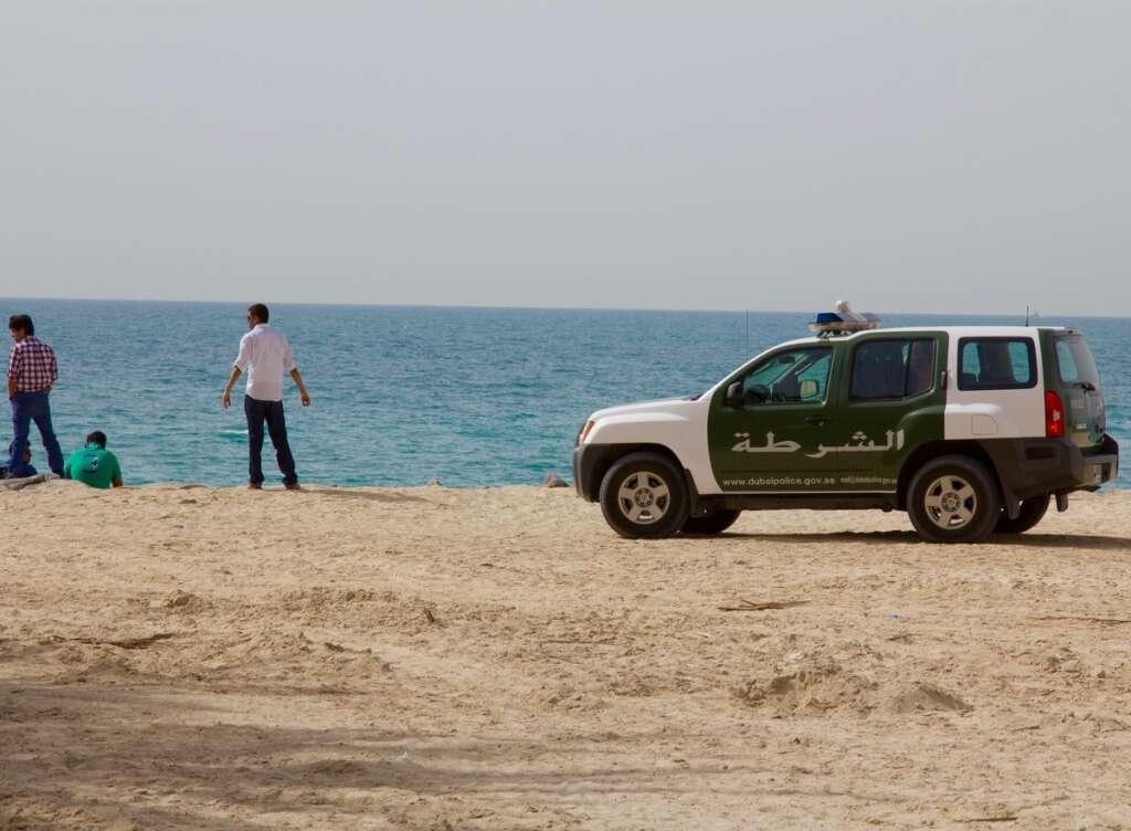 How Dubai Police seized Dh2 billion in 6 months