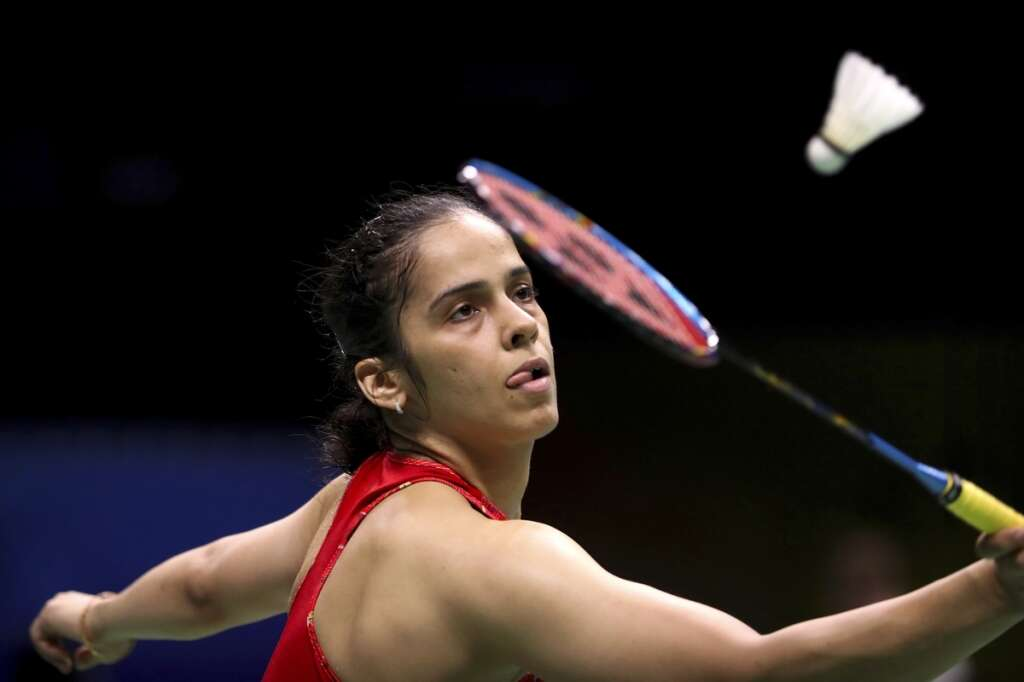 Playing in end-of-year PBL sometimes affects body: Saina