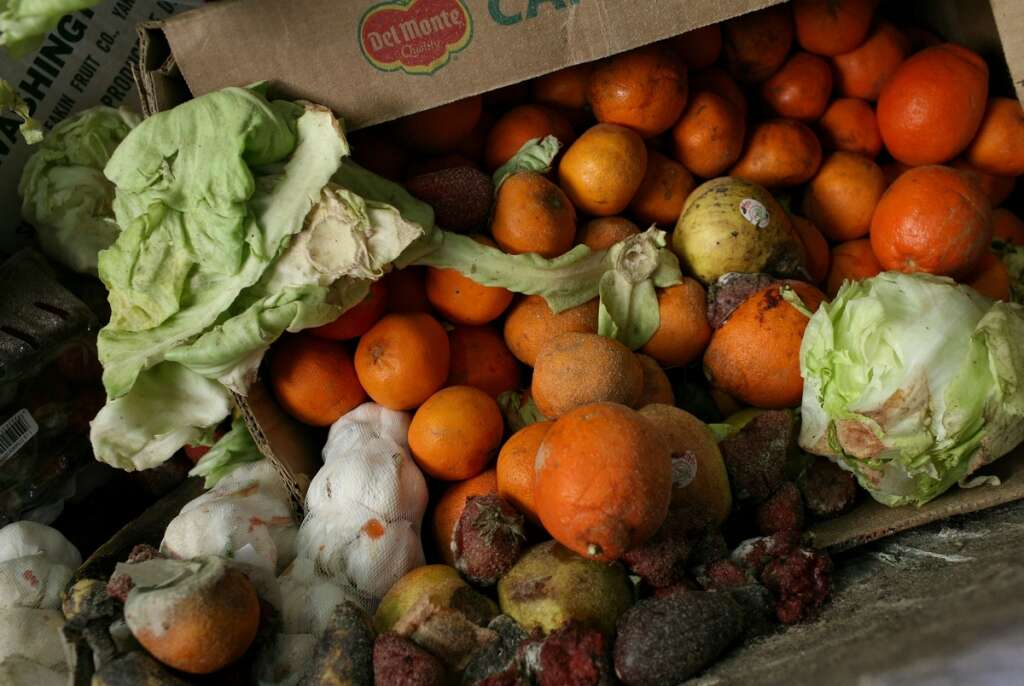 Price intelligently to stop food wastage