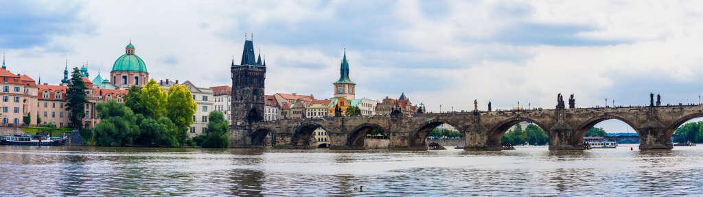 The Wonder 3: Bratislava, Vienna, Prague