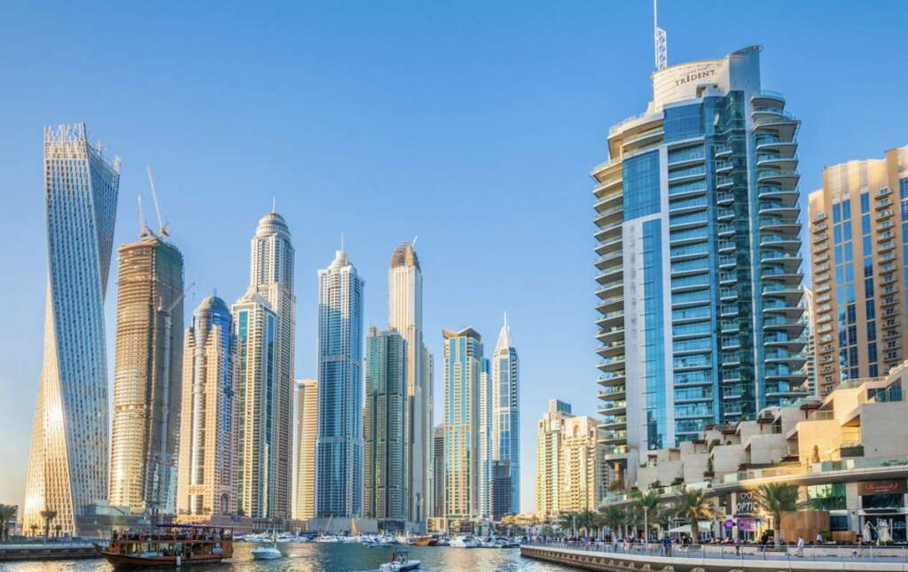 Dubai, roll out, fractional ownership,  apartments