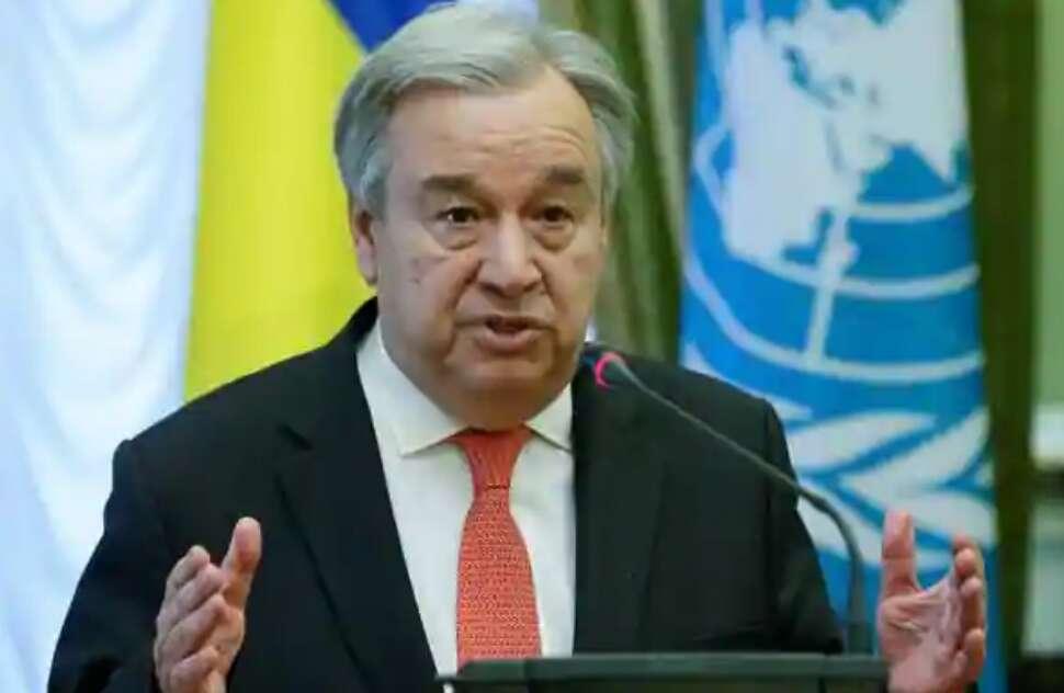 Eid, Eid Al Fitr message, UN, Antonio Guterres