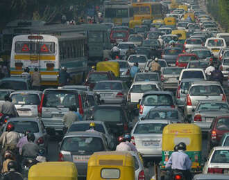 Delhi is worlds most polluted city, shows Yale study