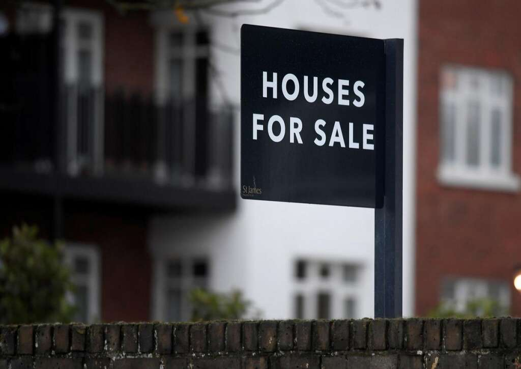 Is it time to pound on the UK real estate market?