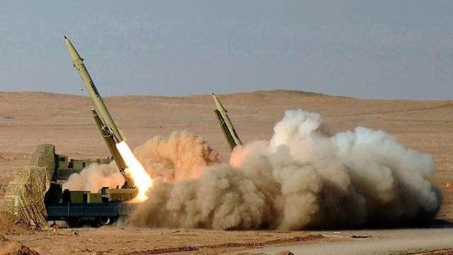 Iraqi, forces, arrest, pro-Iran, fighters, anti-US, rocket, attacks