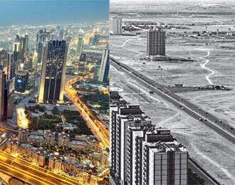 Countdown to UAE National Day: Dubai