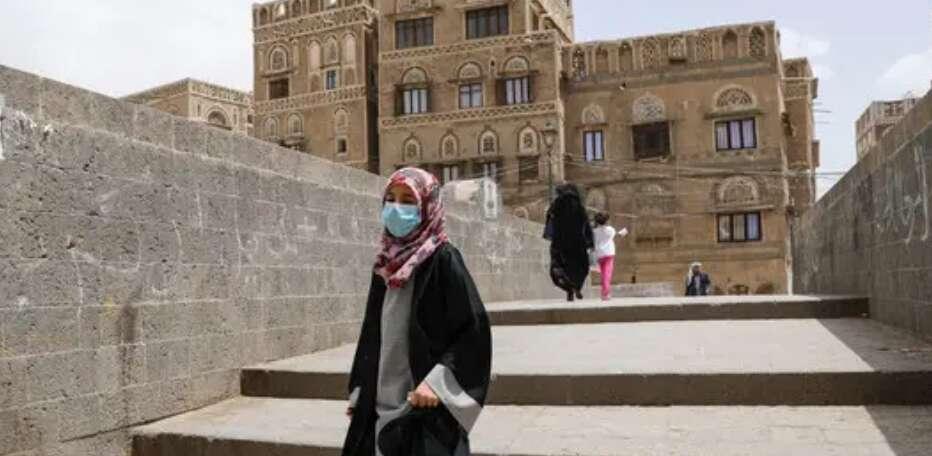 coronavirus, Yemen