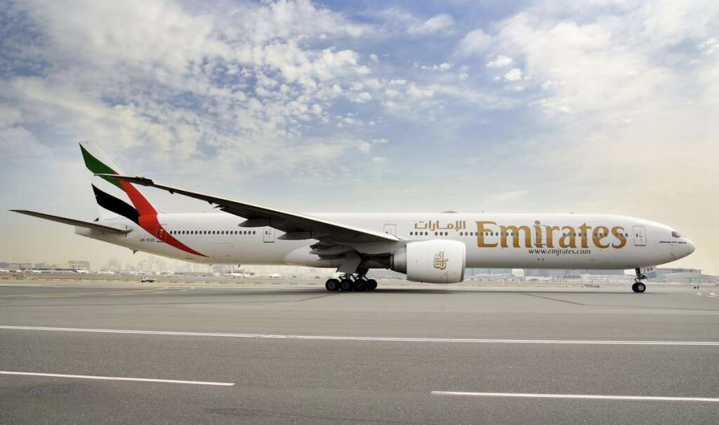 Emirates, freighters, cargo, emirates cargo, fllights, uae flights, dubai airport