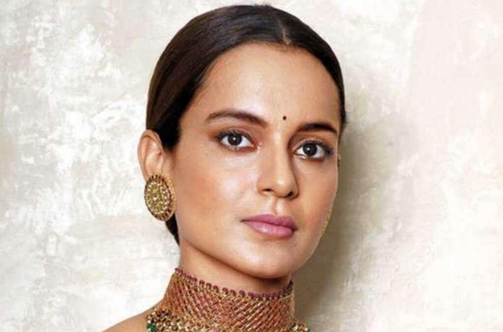 Kangana Ranaut, Paris, France, Twitter, post, mistaken, French, actress, Bollywood